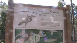 Where to Go in North Carolina:  Sylvan Heights Wildlife Bird Sanctuary in Scotland Neck