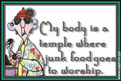 Funny Quotes About Food - Funny Food Sayings