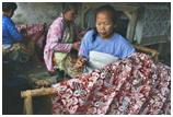 Batik Tulis - Pattern Processing with Canting