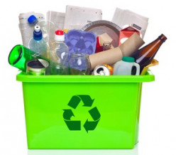 10 Most Recyclable Household Items