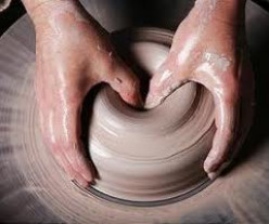 Life Is A Work Of Clay