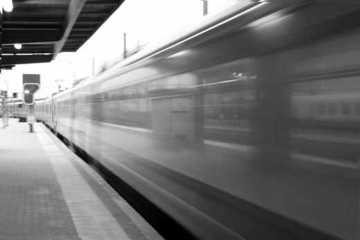Gare de Midi (Brussels)