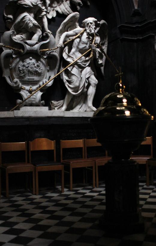 Eglise Notre-Dame au Sablon (Brussels)