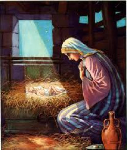 The Dedication Of Jesus - Who Was The First To Notice The Savior?