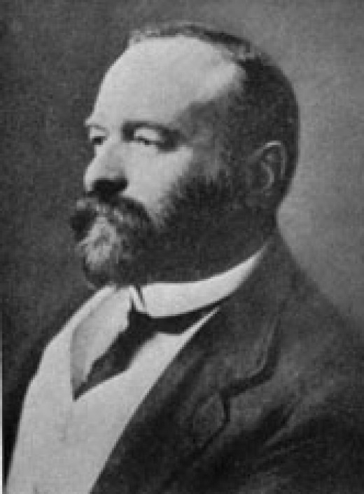 Franklin Henry Giddings
