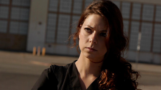 Bethany Walls (Nurse Ava) has her professionalism, passion, and a deep reservoir of subtleties as as an actress. Her performance was compassionate, angry, loving, and playful. In a nutshell, she's very talented.