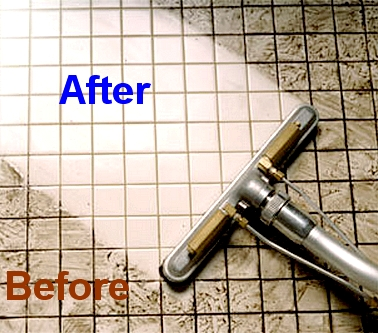 Cleaning Grout Between Tiles - Floors, Bathroom, Shower, Kitchen ...