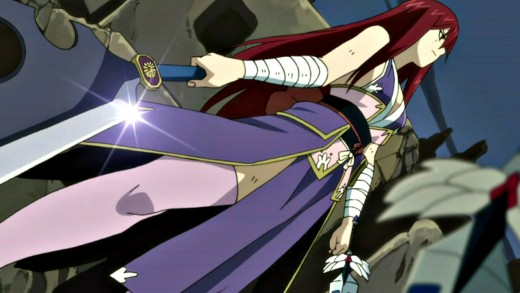 Top 10 Strongest Fairy Tail Characters   ReelRundown