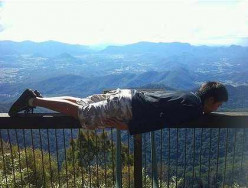 What is your view on planking ?