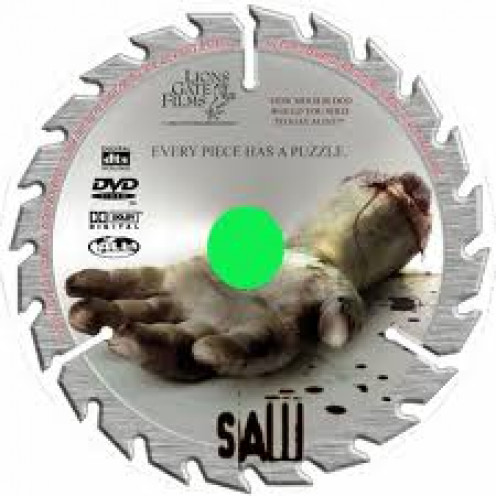 The original Saw was the best and it was well written with several twists and turns. In each of the movies Jigsaw sets death traps and gives you a choice.