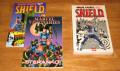 Jim Steranko: Marvel Comics Trade Paperbacks