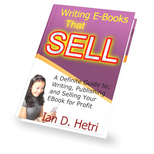 My own Best Selling ebook in my country, Papua New New Guinea