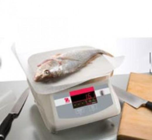 Ohaus Valor 2000W HACCP Compliant Scale
