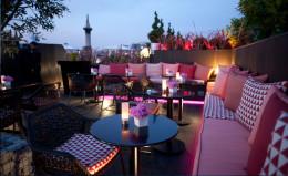 Fabulous Rooftop Bar