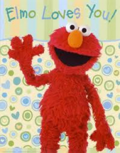 What Will Happen to Sesame Street Without Elmo?