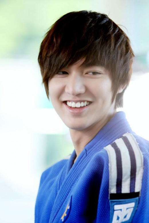 Korean actor lee min ho a star to watch
