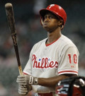 2013 NL Fantasy Baseball Sleeper Picks