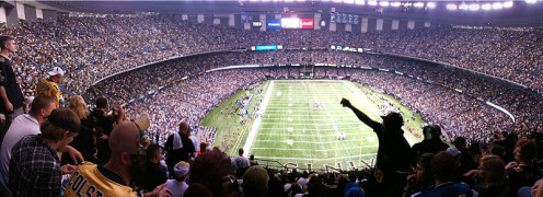 Attending the 2013 Super Bowl will be expensive, but possible.