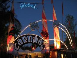 Bello Global Carnival, October long weekend.