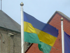 Flag of Bray-Dunes