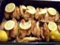 Lemon Pepper Chicken Wings recipe - simple and budget friendly