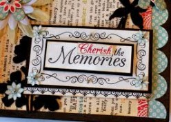 ~~~ Precious MEMORIES of my deceased brother i cherish~~~