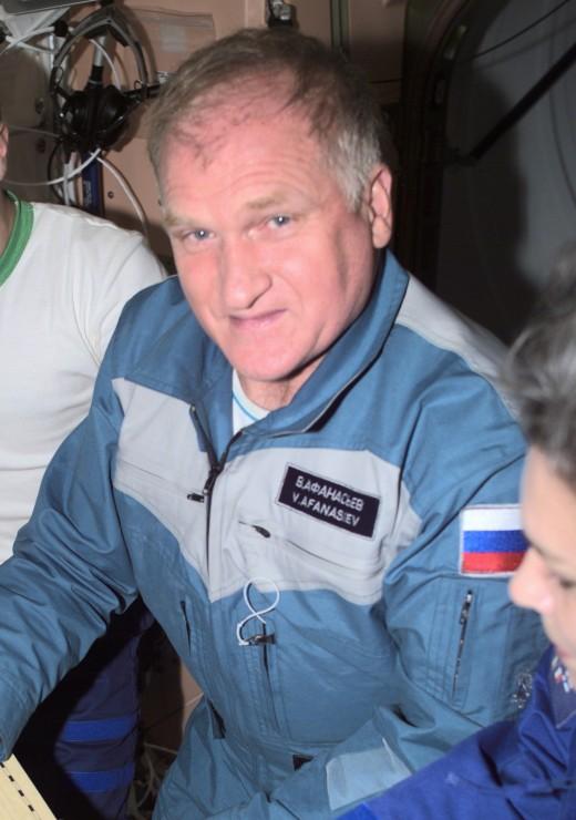 Viktor Afanasyev