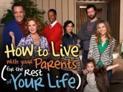 How To Live With Your Parents (For The Rest Of Your Life) (ABC) - Series Premiere: Synopsis and Review