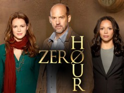 Zero Hour (ABC) - Series Premiere: Synopsis and Review