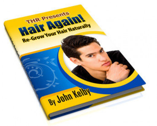 John Kelby's Hair Again book.