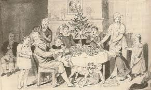 American Christmas