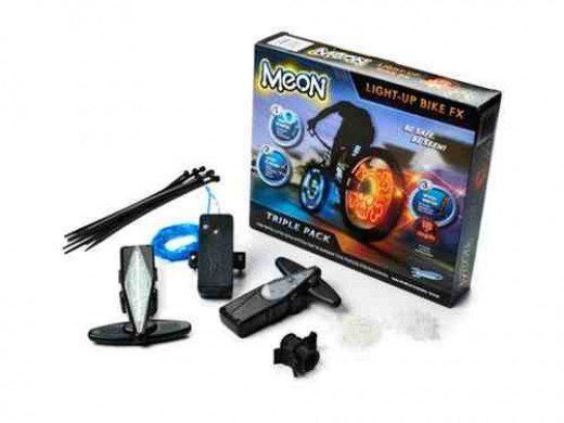 Meon Bike Light