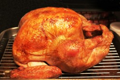 How to Cook a Thanksgiving Turkey the Easy Way
