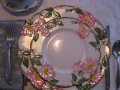 Desert Rose Franciscan China Brings Back Happy Memories