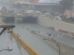 Trending Now: Genesis 8:7-12 linked to Manila's Flood?