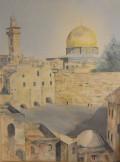Jerusalem - A City Immortal