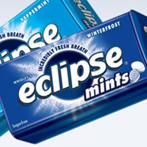Stock a bag of mints.