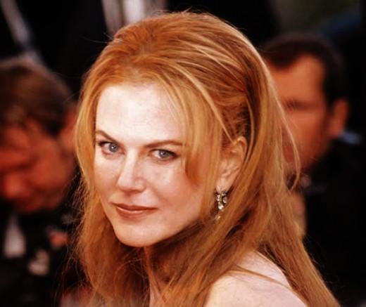 Get skin like Nicole Kidman's