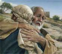PRODIGAL SON A PARABLE FOR TODAY