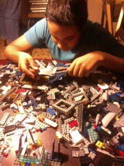 "Is The Buying of ""LEGOS"" an Investment or Loss?"