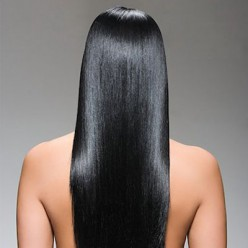 How to Naturally Grow Long and Healthy Hair