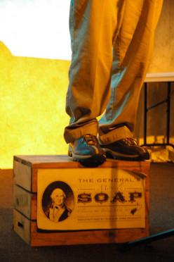 My Soapbox Rant! Part 2