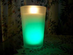 Is a Color Changing Candle a Good Christmas Gift?
