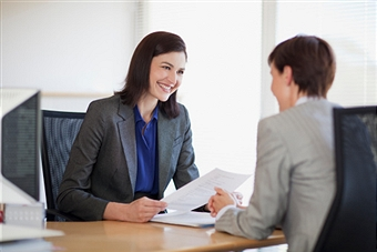Feel prepared at your interview with these tips!