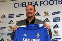First Impressions On Chelsea Boss Rafael Benítez