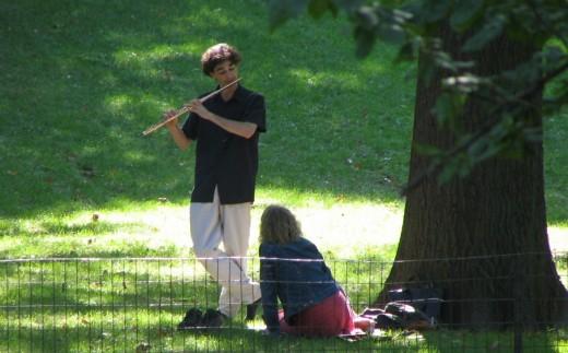 Have a picnic image:sxc