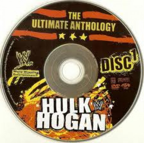 The Hulk Hogan Anthology DVD has great music and documents The Hulksters rise to mainstream stardom.