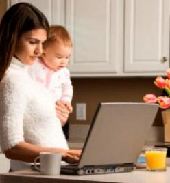 Online Work from Home Opportunities