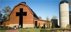 Billy Graham Library - Experience the Life of the World's most Famous Evangelist