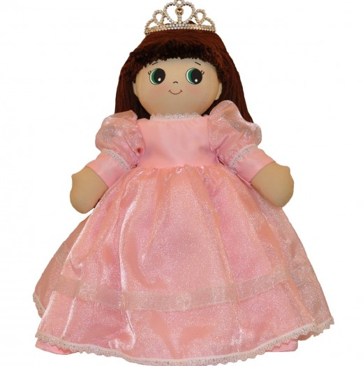 Adorable Kinders Princess Ensemble / Amazon